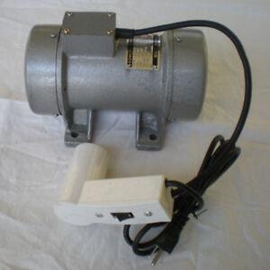 vibrating motor for concrete vibrating table ebay