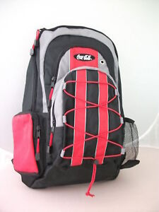 Coca-Cola-Backpack-Rucksack-School-bag