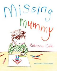 Missing Mummy BRAND NEW BOOK by Rebecca Cobb (Paperback, 2012)