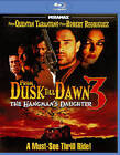 From Dusk Till Dawn 3: The Hangman's Daughter (Blu-ray Disc, 2011)