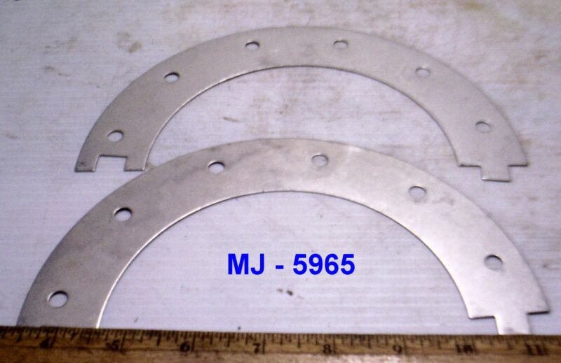 Indian Aerospace Inc. - Metal Gasket Assembly - P/N: 13217E4384 (NOS)