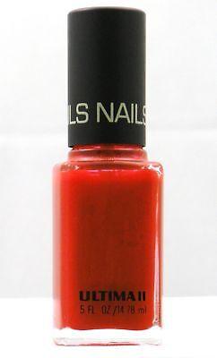 Ultima Ii Nail Chrome 05- Action
