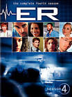 ER - The Complete Fourth Season (DVD, 2011, 6-Disc Set)