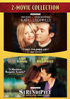 Kate & Leopold/Serendipity (DVD, 2011, 2-Disc Set)
