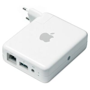 Apple Airport Express A1084 Vs. Apple Airport Express A1264