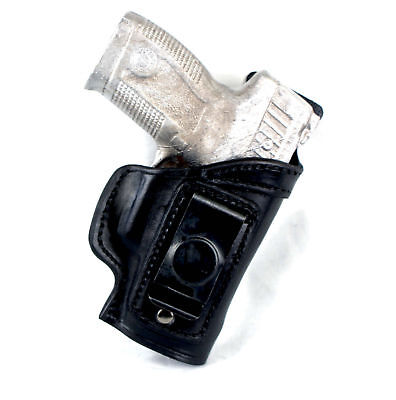 Ruger Sr22 Iwb W/shield Single Clip Holster Right Hand Black 0606