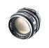 Camera Lens: Minolta Rokkor PF 58 mm F/1.4 MC Lens