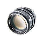 Minolta 58 mm   F/1.4  Lens For Minolta