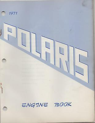 Manuals - Snowmobile Engine Parts Manual