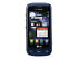 Cell Phone: LG GS505 Sentio - Navy blue (Unlocked) Cellular Phone
