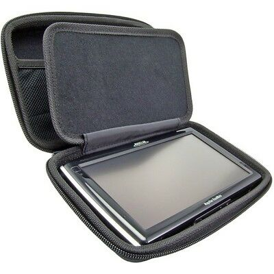 "GPSHDCS7: XXL Hard Shell Case For 5"" ~ 7"" scree Garmin Nuvi TomTom Magellan GPS"