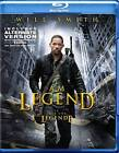 I Am Legend (Blu-ray Disc, 2008, Canadian; French)