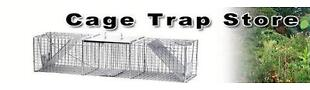 Cage Trap Store And More