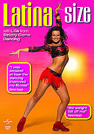 Latina-Size-DVD-Lilia-Strictly-Come-Dancing