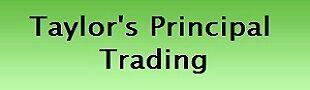 Taylor's Principal Trading
