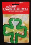 Soft Grip Cookie Cutter