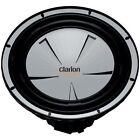 Clarion 12in. Speaker Car Subwoofers