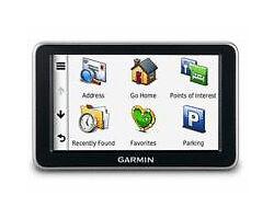 Garmin-nuvi-2360LMT-4-3-Inch-Widescreen-Bluetooth-Portable-GPS-Navigator-New