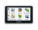 Garmin nuvi 2360LMT Automotive GPS Receiver