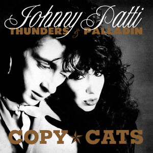 JOHNNY-THUNDERS-PATTI-PALLADIN-Copy-Cats-new-sealed-CD