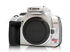 Digital Camera: Canon EOS 400D / Digital Rebel XTi 10.1 MP Digital SLR Camera - Silver (Bod...