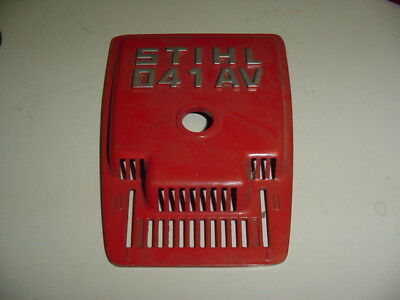 Stihl 041 041av Air Filter Cleaner Cover