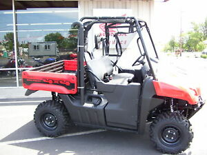 HONDA-BIG-RED-MUV700-FRESH-AIR-SNORKLE-OR-SNORKEL-KIT