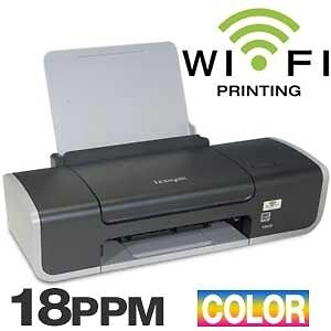 how to connect wireless printer to iphone