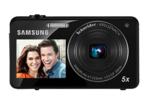 Samsung Digimax ST700 16.1 MP Digital Ca...