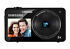 Samsung Digimax ST700 16.1 MP Digital Camera - Black