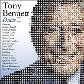 Duets-II-by-Tony-Bennett-CD-Sep-2011-Columbia-USA-Tony-Bennett-CD-2011