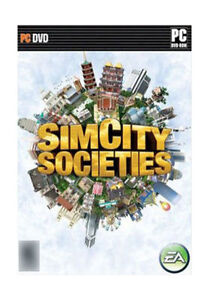 Sim City Societies (PC, 2007)