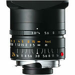 Leica  Elmar-M Aspherical 24 mm   F/3.8  Lens For Leica