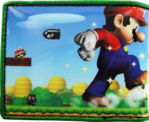 Official-Nintendo-New-SUPER-MARIO-BROS-Wallet-For-Men-Boys-Video-Game-Fans