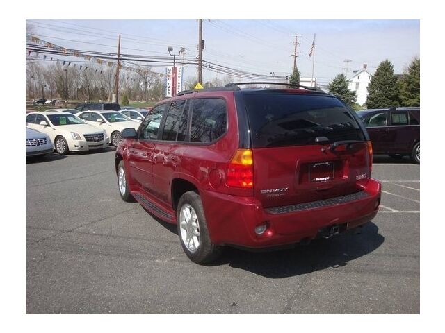 Image 10 of Denali SUV 5.3L CD 4X4…