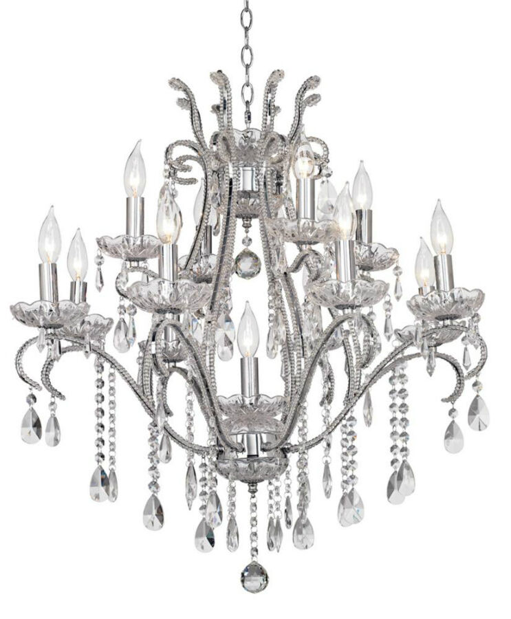 Best Chandeliers for Luxurious Rooms