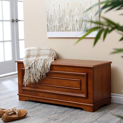 Wooden Chest Buying Guide