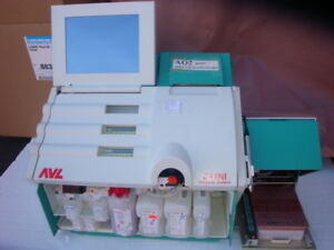 AVL-OMNI-Blood-Gas-Analyzer