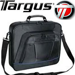 Targus Black Notebook Laptop Bag Case 13