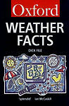 Weather Facts by Dick File (Paperback, 1991)