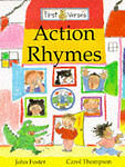 Action Rhymes (First Verses),