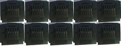50 Lot Memory Jump Jumper Pak Pack For Nintendo 64