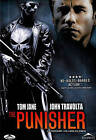 The Punisher (DVD, 2004, Canadian; French)