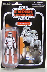 STORMTROOPER Star Wars TESB The Vintage Collection Figure #VC41 2011
