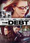 The Debt (DVD, 2011, Canadian)