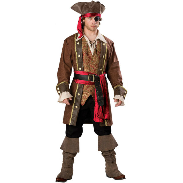 The Complete Guide to Men's Period Costumes on eBay