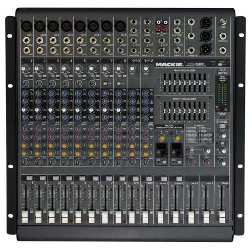 How to Buy a Monitor Mixer
