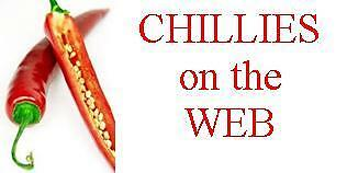 Chillies on the Web Ltd