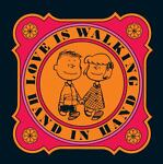 Love Is Walking Hand in Hand, Charles M. Schulz, 1933662409