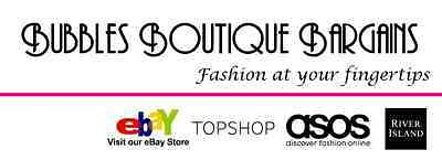 Bubbles Boutique Bargains